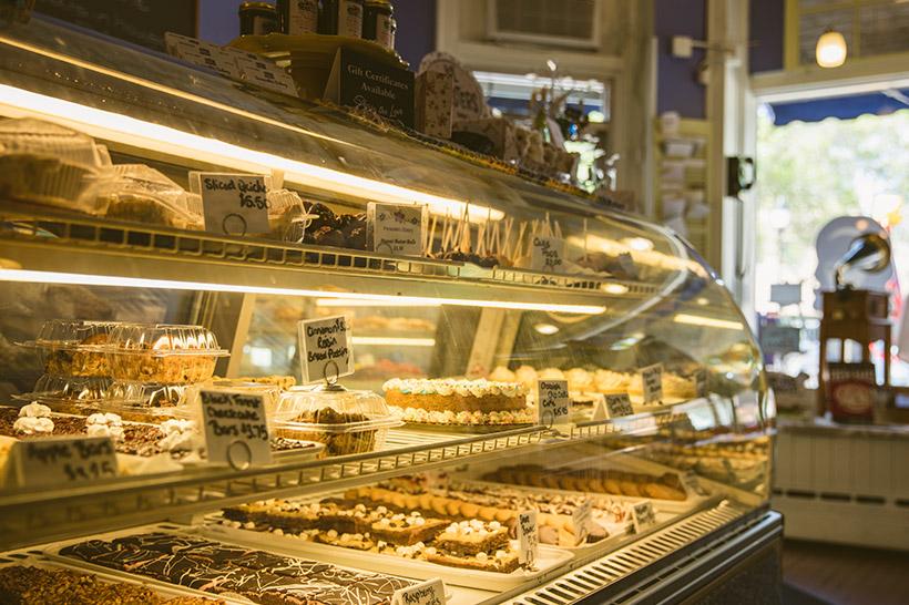 Periwinkle's Bakery Downtown Waukesha